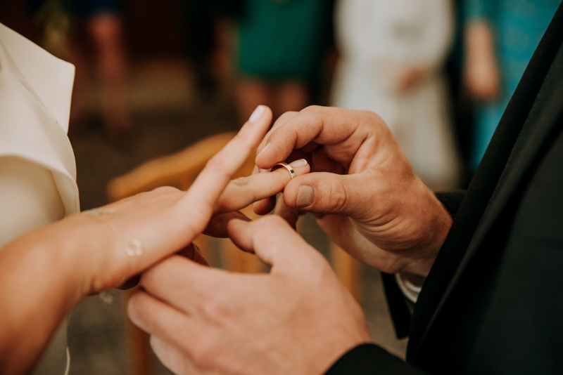 slow wedding gdynia