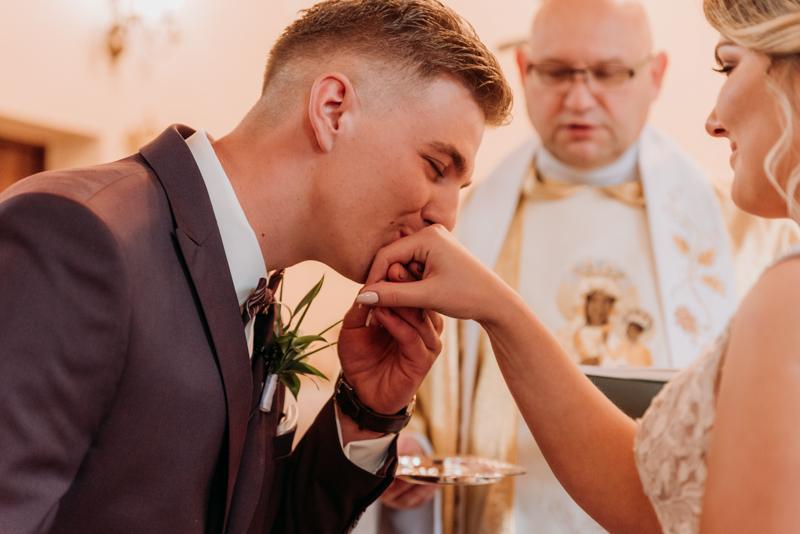 Parafia pw. Najświętszego Serca Pana Jezusa - Niestępowo