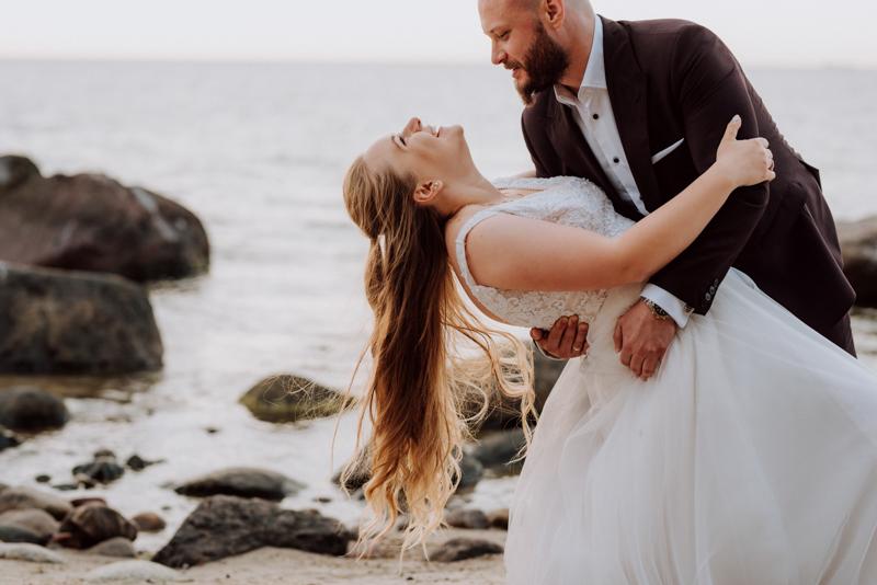 orłowo sesja ślubna