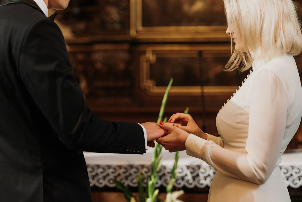 ślub żukowo