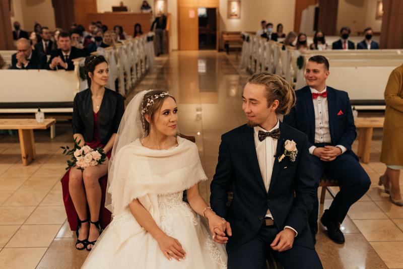 ślub kościelny boromeusz gdynia