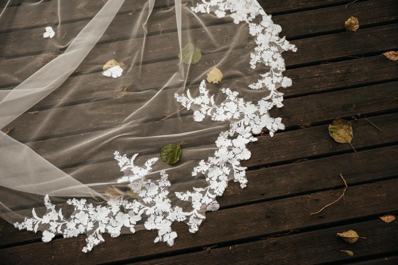 sesja ślubna dywan