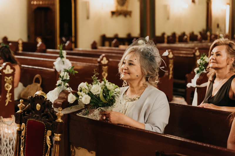 kościół lipusz ślub