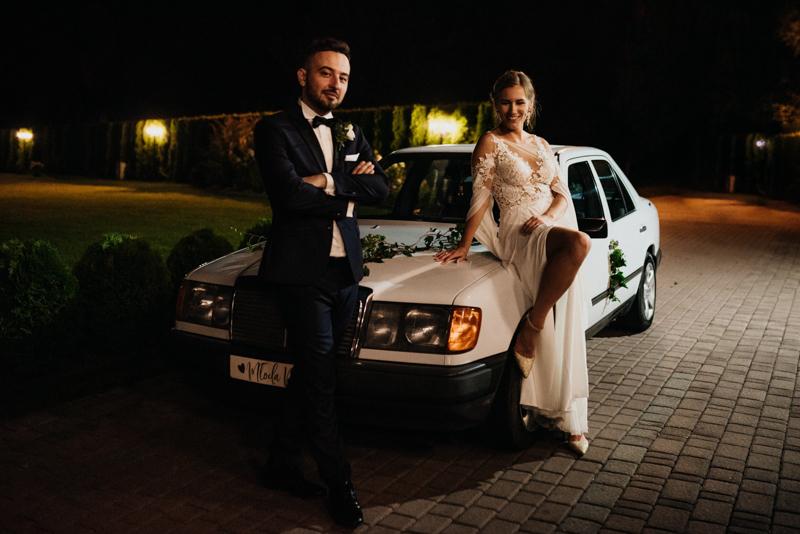 mercem do ślubu