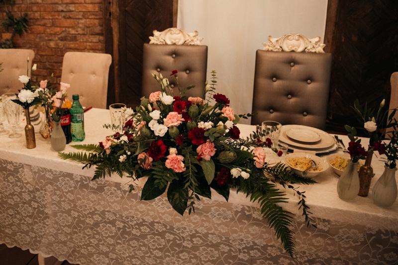 kwiaty by żenia